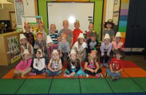 Kindergarten Thanksgiving Traditions